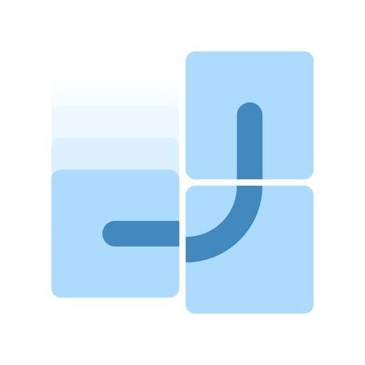 【Android APP】Pathways: Slide Puzzle Game 簡單又好玩的方塊拼圖遊戲