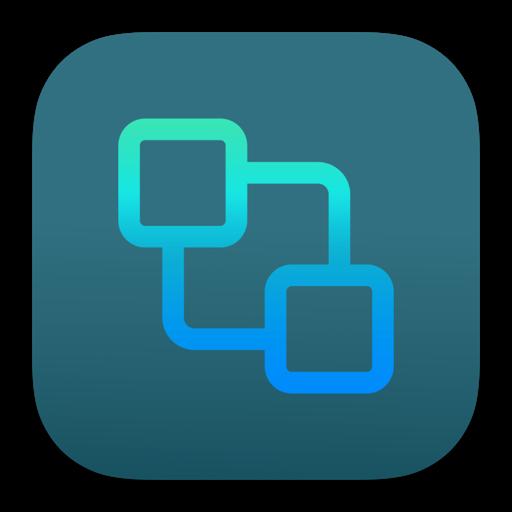 【Mac & iOS APP】Virtual Backgrounds 視訊用虛擬背景