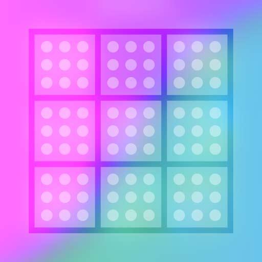 【iOS APP】Jan's Emoji Sudoku 不一樣的無限經典~表情符號數獨遊戲