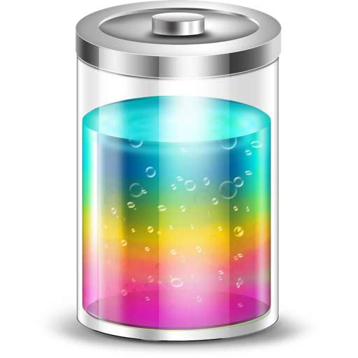 【Mac OS APP】Battery Widget 電池小工具