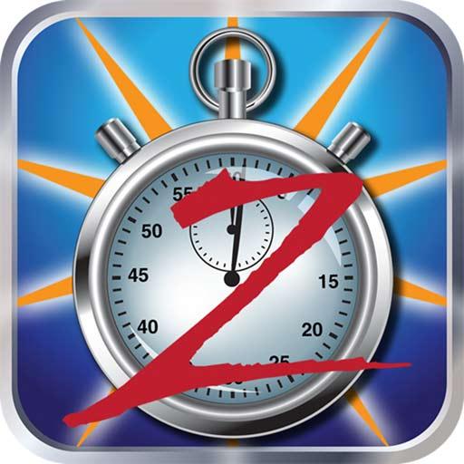 【iOS APP】TimerZ 功能齊全的計時器