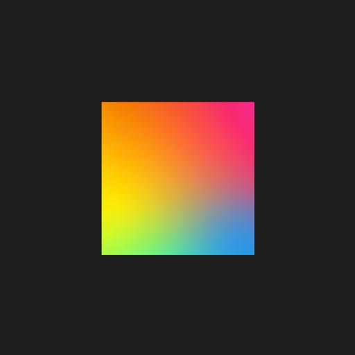 【iOS APP】col.or 顏色色碼檢測及轉換器