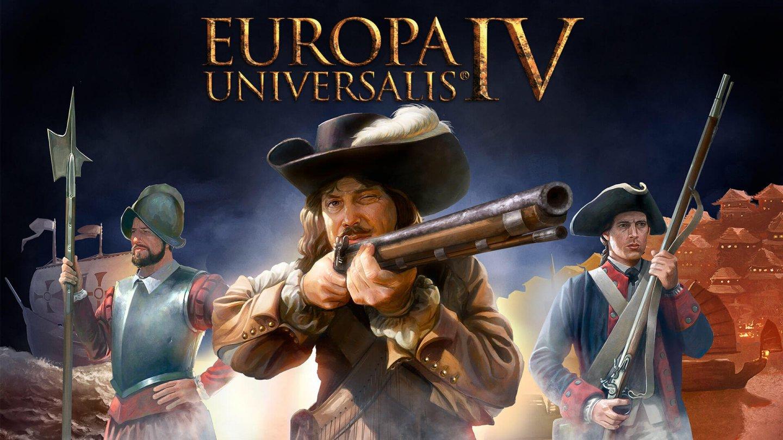【限時免費】即時戰略遊戲《Europa Universalis IV 歐陸風雲IV》放送中,趕快在 2021 年 10 月 7 日 23:00 前領取吧!