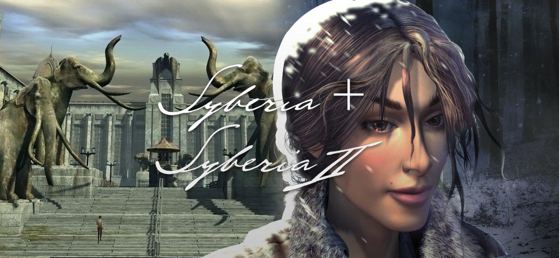 【限時免費】Steam 放送冒險遊戲《Syberia 西伯利亞》、《Syberia II 西伯利亞 2》,2021 年 9 月 30 日凌晨 1:00 前領取