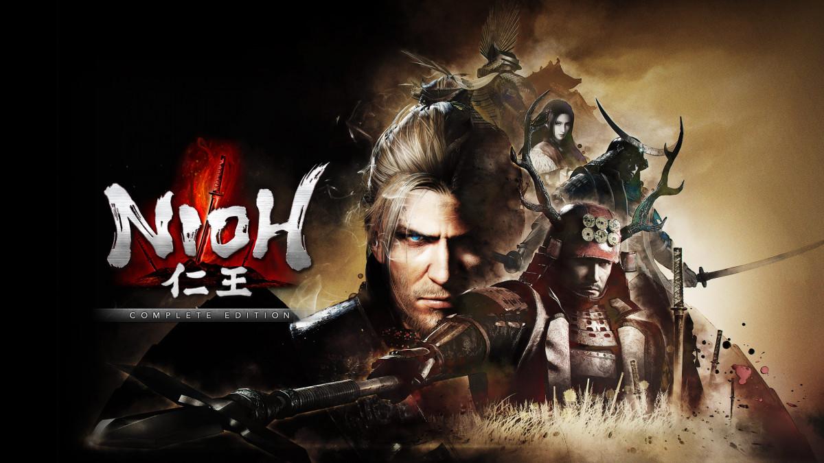 【限時免費】戰國動作 RPG《仁王: The Complete Edition》正在 Epic 放送,趕快在 9/16 晚上 11:00 前領取吧!
