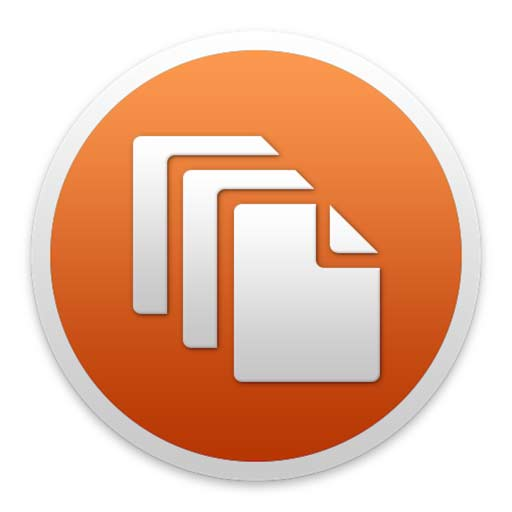 【Mac OS APP】iCollections 讓你的桌面井井有條~桌面管理工具