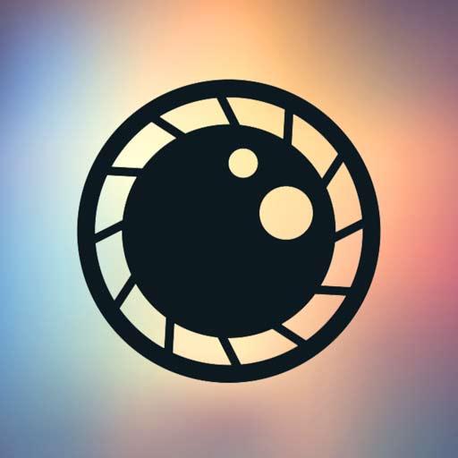 【iOS APP】LogoMe 剪影藝術照片製作軟體
