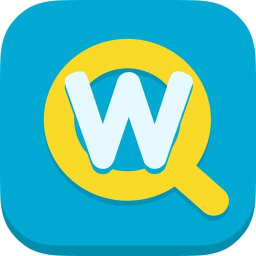 【iOS APP】Find 3000 English Words 英文單詞記憶遊戲~三千常用單詞