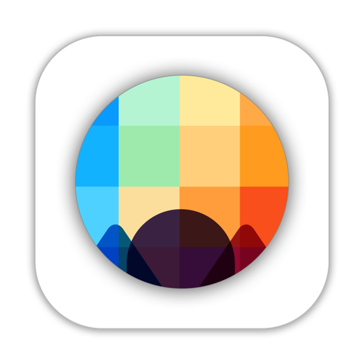 【Mac OS APP】Pixave 保存靈感時刻~圖像管理器