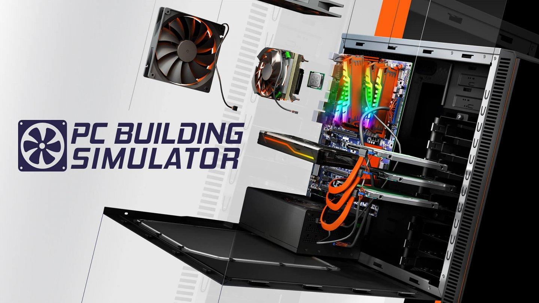 【限時免費】教育學習遊戲《PC Building Simulator 模擬組裝電腦》放送中,趕快在 2021 年 10 月 14 日 23:00 前領取吧!