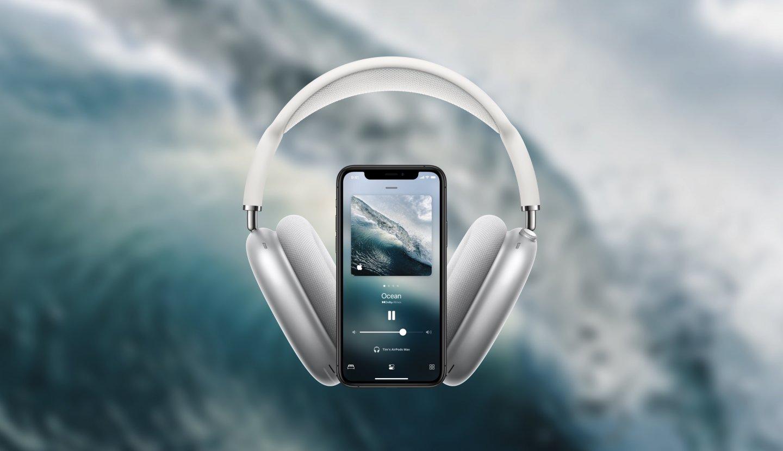【iOS 15教學】用 iPhone 提升專注、放鬆!教你設定播放白噪音與環境音