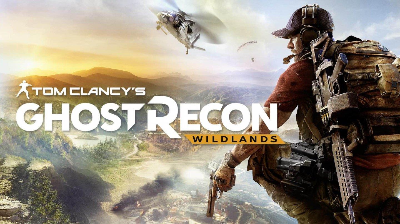 【限時免費】Ubisoft 放送湯姆克蘭西系列《Tom Clancy's Ghost Recon 火線獵殺》遊戲,趕快在 2021 年 10 月 12 日 1:00 前領取吧!