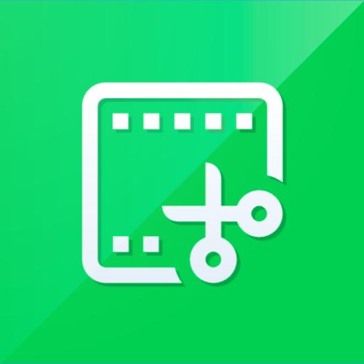 【Android APP】Fast Video Splitter for Whatsapp status 影片切割器