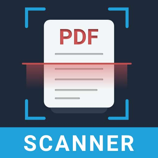 【Android APP】Document Scanner 文件掃描儀
